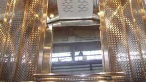 Властям Брянска запретили покупать за 9 млн лифты класса «люкс»