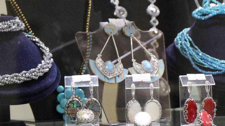 В Брянске у Лобортаса отобрали золота и бриллиантов на 22 миллиона
