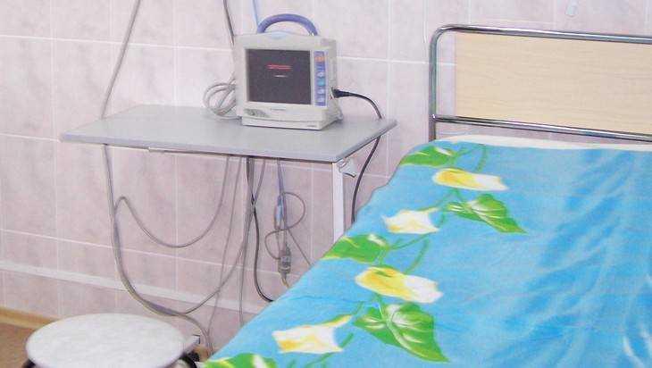 В Брянске состояние раненого в перестрелке на Литейной ухудшилось