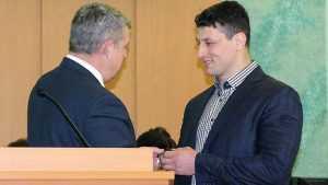 Брянский самбист Артем Осипенко будет биться на чемпионате мира в Сочи
