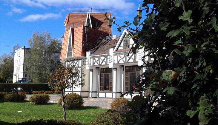 После пожара брянский ресторан «Августин» возобновил работу