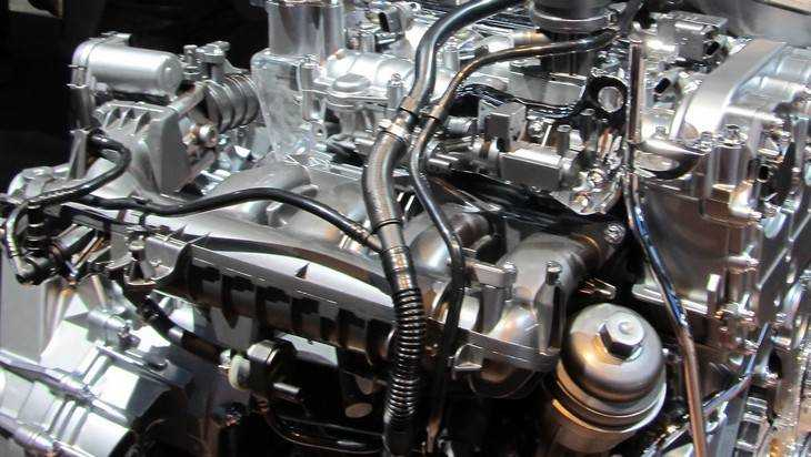 Двигатель украденной брянской легковушки отыскался в Махачкале