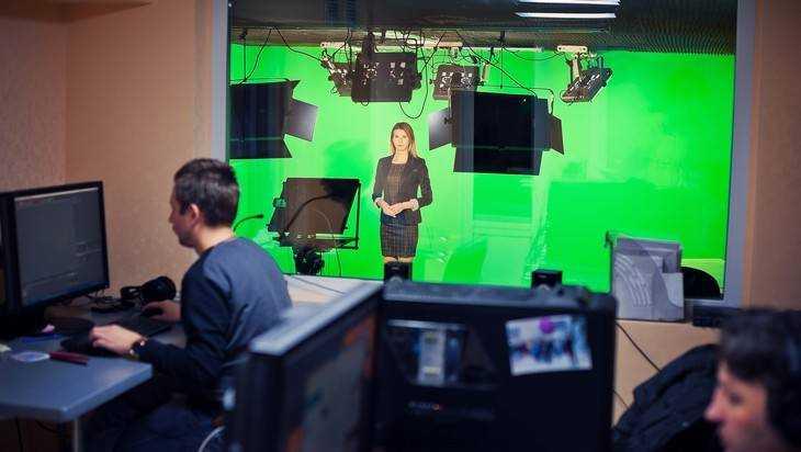 Брянский телеканал «Городской» отпраздновал первый год работы в эфире