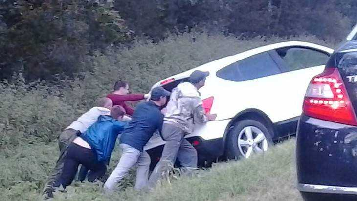В Брянске минутой молчания вспомнят жертв автокатастроф