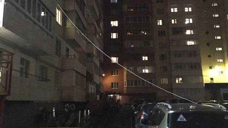 Брянцы изобрели противоугонную систему с привязкой к балкону