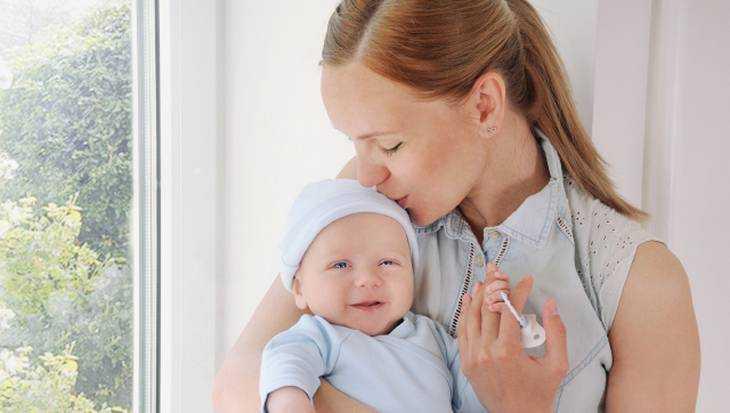 Портал GOSUSLUGI.RU облегчит жизнь молодым мамам Брянской области
