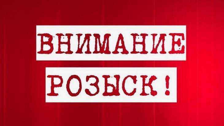Полиция Брянска начала розыск водителя, разбившего две легковушки