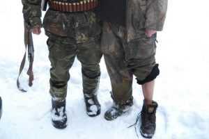 В Брянской области незаконная охота приобрела огромный размах