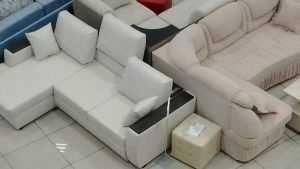 В Брянске суд наказал мебельный салон за ущемление прав покупателя