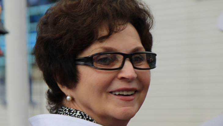 У брянцев появилась возможность обратиться к сенатору Екатерине Лаховой