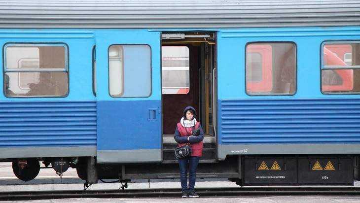 В Брянской области с 20 ноября отменят четыре поезда