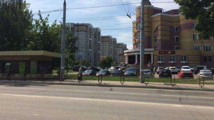 В Брянске из-за водопровода с 17 ноября закроют движение по улице Дуки