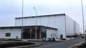 В брянском поселке Суземка «Газпром» откроет ледовый дворец