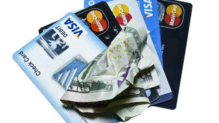 Интернет-магазины обяжут принимать оплату картами