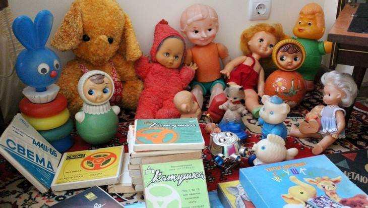 Доля детских товаров под российскими брендами может вырасти на 5 процентов