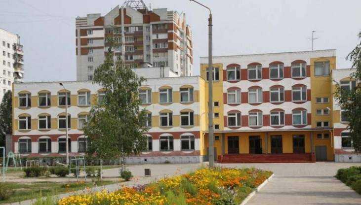 В Брянске возведут пристройку к пятой гимназии