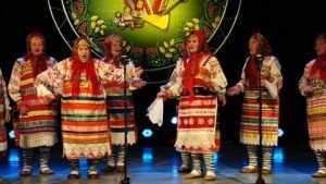 Брянский ансамбль «Ленок» покорил ружан