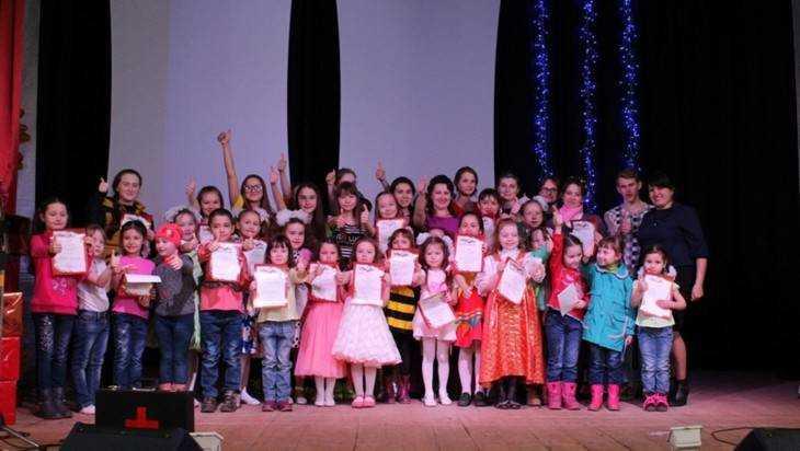 В Брянске в школе Чайковского пройдет концерт юных музыкантов
