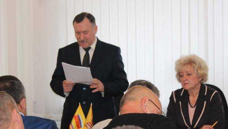 Сергея Курденко выбрали главой брянского отделения «Справедливой России»