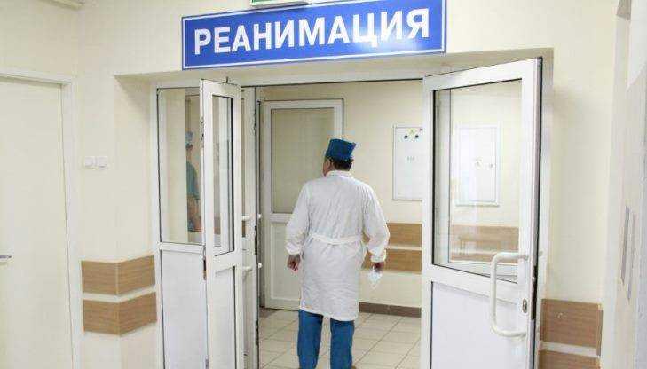 В Брянске скончался 68-летний пенсионер, сбитый «Ниссаном» на «зебре»