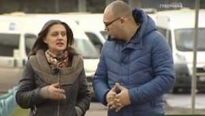 Брянская журналистка Ольга Лашко рассказала об ужасной травме в маршрутке