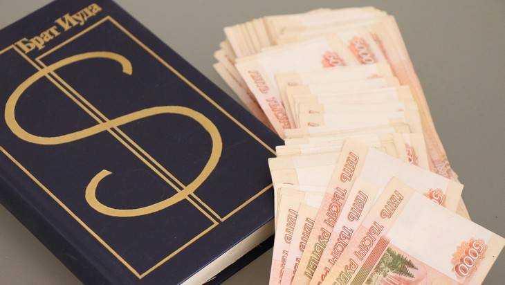 Число выявленных брянских коррупционеров выросло на 80 процентов