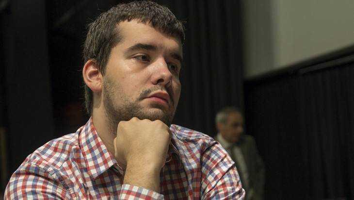 Ян Непомнящий пообещал родному Брянску шахматную революцию
