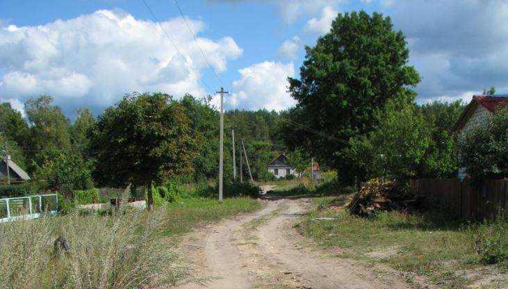 В Брянске появятся улицы Высокая, Добрая и Семейная
