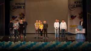 Брянский губернатор Богомаз пообещал помощь юным КВНщикам
