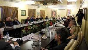 В Брянске Изборский клуб рассмотрел козыри и угрозы цифровой экономики