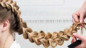 В Брянске горожан научат плести роскошные косы