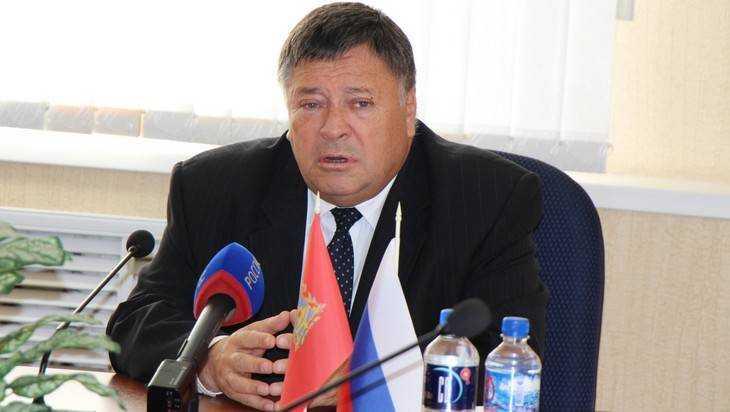 Сенатор отметил успехи брянского бизнеса в пору пандемии коронавируса