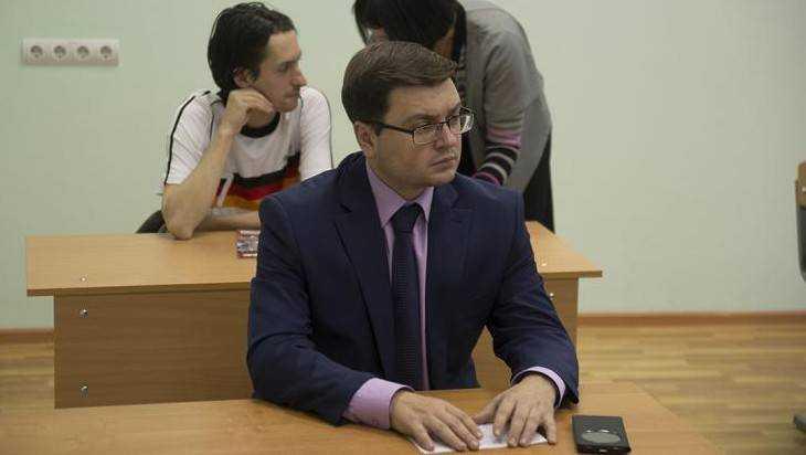 Глава «Брянской губернии» обвинил журналистов в расшатывании общества