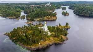 В России в 2018 году появится религиозный туризм