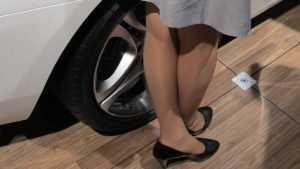 В Брянске осудили автомобилистку, забросившую на капот пристава