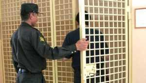 Сотрудника брянской колонии отдали под суд за аферу на 470 тысяч