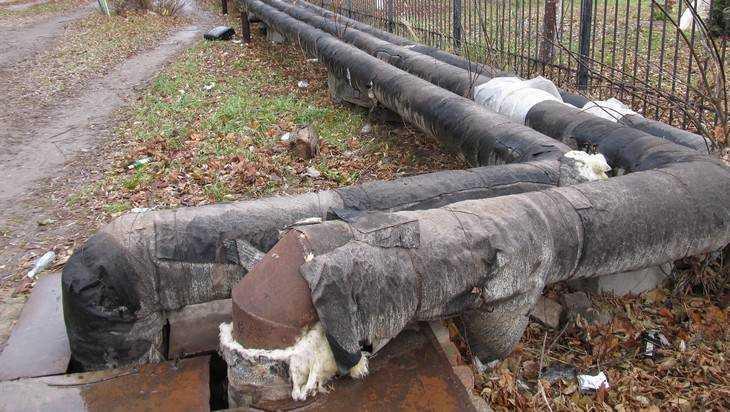 Горячая вода в Брянске: ловкость цифр – и никакого мошенничества