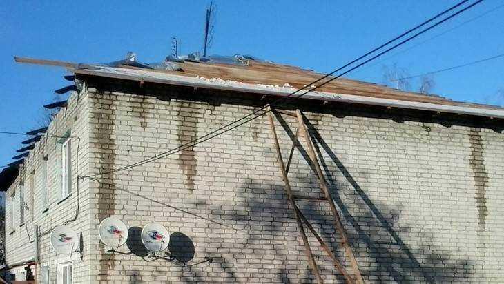 В 2018 году в Брянской области отремонтируют 252 дома