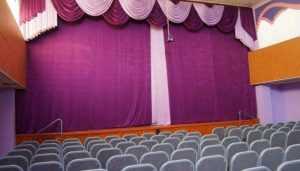 В Брянске открыли кинотеатр для инвалидов на 270 мест