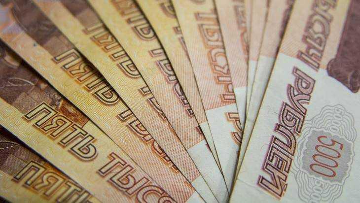 Брянский миллионер попался при обмене фальшивых рублей на доллары