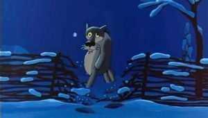 Брянский волк «Щас спою» рванул в неизвестном направлении