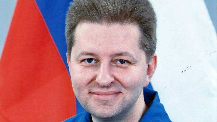 Брянский космонавт Андрей Бабкин включен в состав экипажа «Союза МС-10»