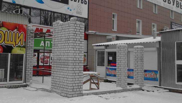 В Брянске выступят против курятников Коломейцева и уродования города