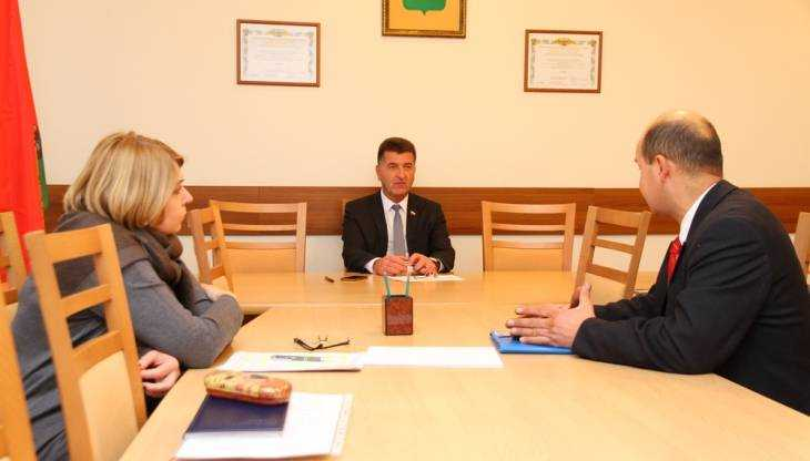 Глава Брянска Хлиманков поклялся не закрывать конный клуб «Казачок»