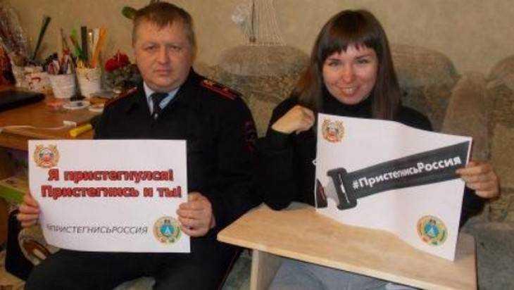 Спасшаяся в ДТП брянская журналистка призвала всех пристегиваться