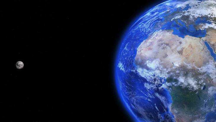 Россия создаст навигационную систему на Луне
