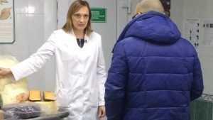 В Брянске сторонника Коломейцева обвинили в продаже плесневого сыра