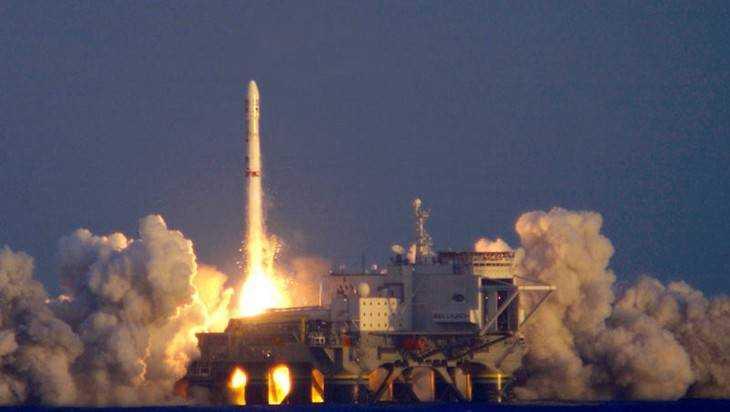 В России разработают многоразовую ракету в ответ на Falcon 9
