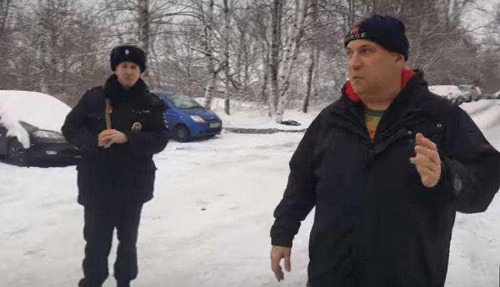 Николая Виткевича вечером выпустят из камеры брянского изолятора