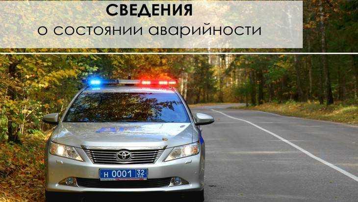 В Брянске водитель сбил 77-летнюю пенсионерку и скрылся